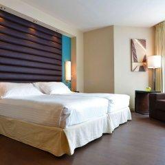 Отель Pestana Arena Barcelona комната для гостей фото 5