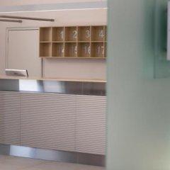 Отель Narie Resort & SPA в номере