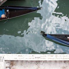Отель Aqua Palace Hotel Италия, Венеция - отзывы, цены и фото номеров - забронировать отель Aqua Palace Hotel онлайн приотельная территория фото 2