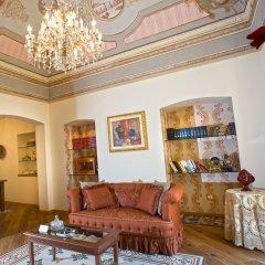 Отель Palazzo Scotto Альберобелло интерьер отеля фото 2