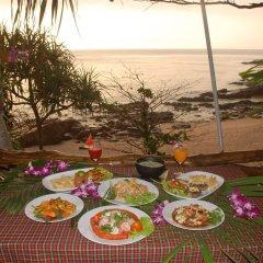 Отель Lanta Coral Beach Resort Ланта питание фото 3