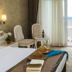 White Gold Hotel & Spa - All Inclusive комната для гостей фото 5
