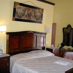 Отель B&B Airone Сиракуза удобства в номере