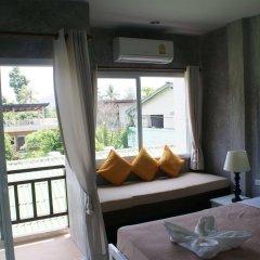 Отель Bans Avenue Guesthouse комната для гостей фото 4