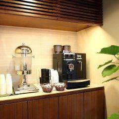 Отель Gracery Tamachi Hotel Япония, Токио - отзывы, цены и фото номеров - забронировать отель Gracery Tamachi Hotel онлайн фото 14