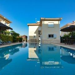 Отель Jason 8 Villa Кипр, Протарас - отзывы, цены и фото номеров - забронировать отель Jason 8 Villa онлайн с домашними животными
