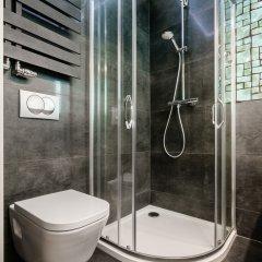Отель Dream Loft Krucza Варшава ванная фото 2