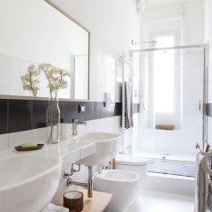 Отель Suitelowcost Tre Torri Procida ванная