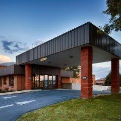 Отель Best Western Inn & Conference Center фото 3