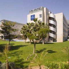 Отель Novotel Barcelona Cornella фото 5