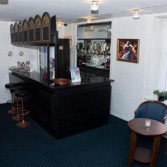 Best Western Prinsen Hotel гостиничный бар