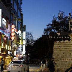 Отель 24 Guesthouse Seoul City Hall