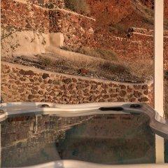 Отель Amoudi Villas Греция, Остров Санторини - отзывы, цены и фото номеров - забронировать отель Amoudi Villas онлайн бассейн фото 3