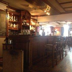 Отель The Furzedown гостиничный бар
