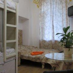 Хостел Русская Тройка комната для гостей фото 3