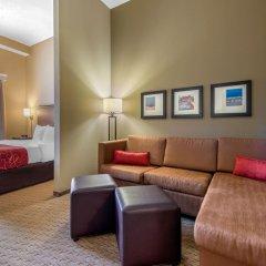 Отель Comfort Suites Sarasota - Siesta Key детские мероприятия