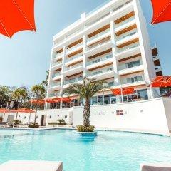 Отель Boca Beach Residence бассейн фото 3