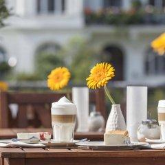 Отель Abion Villa Suites Германия, Берлин - отзывы, цены и фото номеров - забронировать отель Abion Villa Suites онлайн питание фото 2