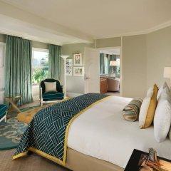 The Beverly Hills Hotel комната для гостей фото 5