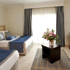 Отель Papillon Belvil Holiday Village комната для гостей