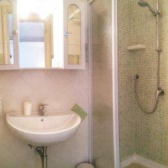 Отель La Rosa Del Mare ванная
