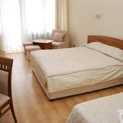 Отель Moura Болгария, Боровец - 1 отзыв об отеле, цены и фото номеров - забронировать отель Moura онлайн комната для гостей фото 4