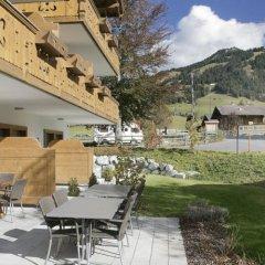 Hotel Bellerive Gstaad фото 2