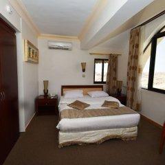 Отель Oscar Hotel Petra Иордания, Вади-Муса - отзывы, цены и фото номеров - забронировать отель Oscar Hotel Petra онлайн комната для гостей фото 4
