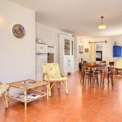 Отель Blue Marine Casa Esclusiva al Ciolo Гальяно дель Капо комната для гостей