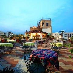 Отель Jaipur Inn городской автобус
