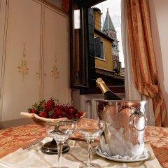 Hotel Ambassador Tre Rose в номере