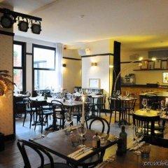 Отель Le Berger Бельгия, Брюссель - 1 отзыв об отеле, цены и фото номеров - забронировать отель Le Berger онлайн питание