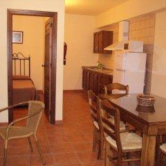 Отель Apartamentos Rurales Molino Almona в номере фото 2