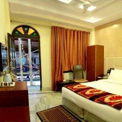 Hotel Wall City комната для гостей фото 4