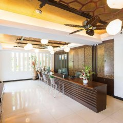 Отель Aonang Princeville Villa Resort and Spa интерьер отеля фото 3