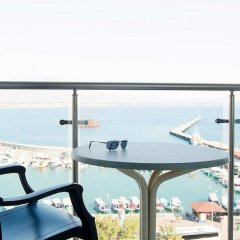 Seaport Hotel Аланья балкон фото 2