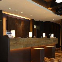 AAC Hotel Hakata Хаката интерьер отеля фото 3