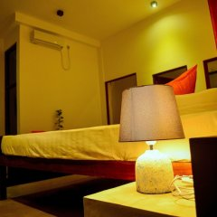 Отель Villa Canaya комната для гостей фото 2