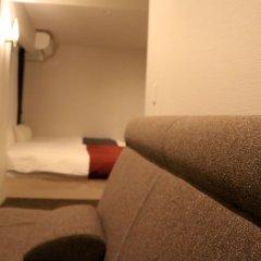 Hotel Ninestates Hakata Порт Хаката комната для гостей фото 3