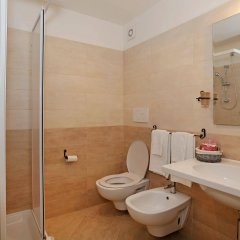 Отель La Maison Del Corso ванная