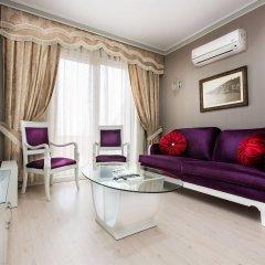 Osmanbey Fatih Hotel Турция, Стамбул - отзывы, цены и фото номеров - забронировать отель Osmanbey Fatih Hotel онлайн комната для гостей фото 3