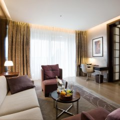 Гостиница Swissôtel Resort Sochi Kamelia комната для гостей фото 2