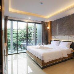 Отель Kata Noi Pavilion пляж Ката комната для гостей