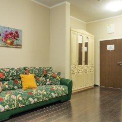 Гостиница Fenix Deluxe Apartment on Golubaya 5 в Сочи отзывы, цены и фото номеров - забронировать гостиницу Fenix Deluxe Apartment on Golubaya 5 онлайн комната для гостей фото 3