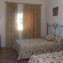 Отель Hostal El Canario Испания, Кониль-де-ла-Фронтера - отзывы, цены и фото номеров - забронировать отель Hostal El Canario онлайн комната для гостей фото 3