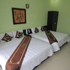Отель Chau Plus Homestay комната для гостей фото 2