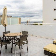 Отель Apartamentos Cel Blau фото 2