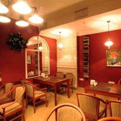 Гостиница Пушкин гостиничный бар