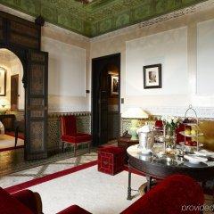 Отель La Mamounia Марокко, Марракеш - отзывы, цены и фото номеров - забронировать отель La Mamounia онлайн в номере