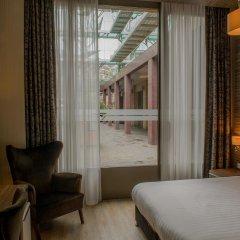 Отель Grand Hotel Downtown Нидерланды, Амстердам - отзывы, цены и фото номеров - забронировать отель Grand Hotel Downtown онлайн комната для гостей фото 4